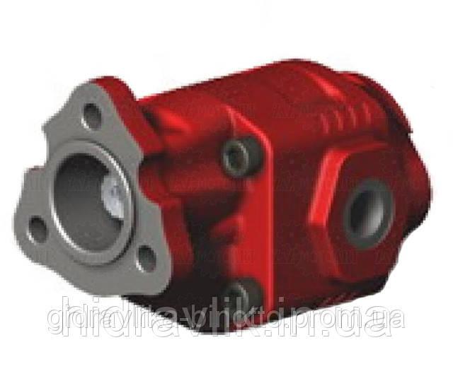 Hасос шестеренчастий Binotto 40 л/мин NPLH UNI