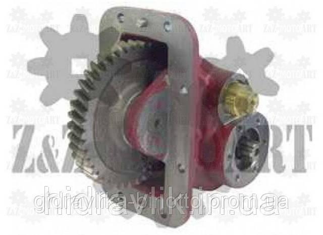 Коробка отбора мощности RENAULT B18 (260 Nm)