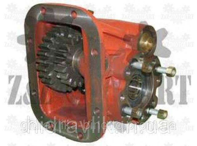 Коробка отбора мощности SCANIA GR GRH (500 Nm)