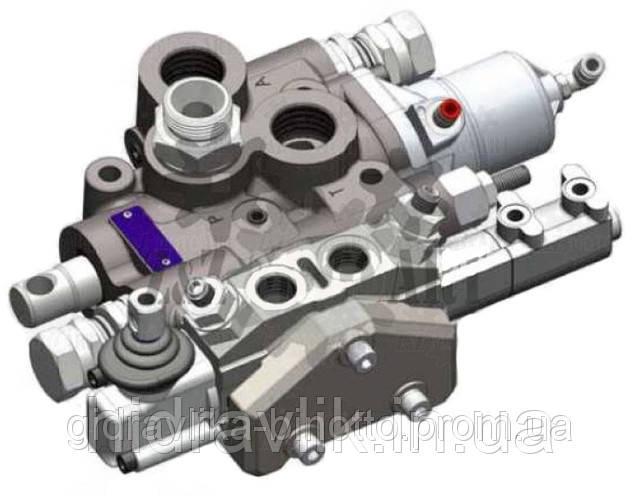 Гідравлічний Клапан (регулювання тиску роботи борту)