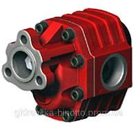 Насос шестеренчатый Binotto 82 л/мин UNI (3 шпильки)