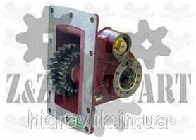 Коробка відбору потужності SCANIA G 760, 770, 771