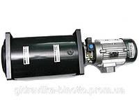 Насос с электрическим приводом 230/400V - 20Л