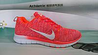 Женские кроссовки в стиле Nike Free Run 5.0 Flyknit Multi-color, фото 1