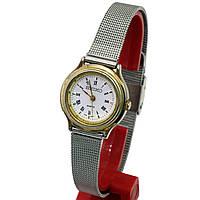 Кварцевые часы Сейко