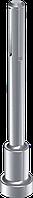 Ударна вставка, для Hilti TE54/55 74/75