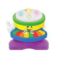 Развивающие и обучающие игрушки «Kiddieland» (050195) Веселый оркестр (звук. эффекты)