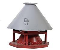 ВКР №4 - Крышный центробежный вентилятор