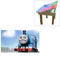 """Детский столик со стульчиками 503-27 """"Vivast"""""""