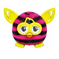 Furbling (Ферблинг) - Горизонтальные полосы, фото 1