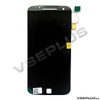 Дисплей (экран) Motorola XT1622 Moto G4 / XT1625 Moto G4 LTE / XT1641 Moto G4 Plus / XT1642 Moto G4 Plus