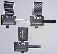 Магниты для магнитных гель-лаков mb-00 yre