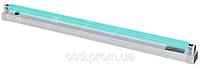 Облучатель бактерицидный 1-ламповый ОБН-75М