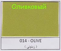 Фоамиран, Иран  14 - оливковый , фото 1