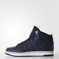 Высокие кроссовки для мужчин Adidas Neo HOOPS PREMIUM AQ1586