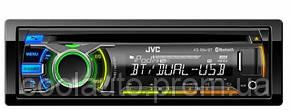 CD/MP3-ресивер JVC KD-R841BTEY