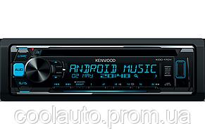 CD/MP3-ресивер Kenwood KDC-170Y