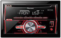 2-DIN CD/MP3-ресивер Pioneer FH-X360UB