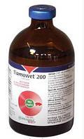Тиамовет 200 100 мл (Тиамулин 216,3 мг) Vetoquinol (Польша) ветеринарный антибиотик широкого спектра действия.