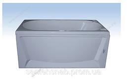 Ванна акриловая Тритон Стандарт 130х70х41