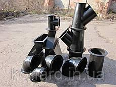Виробництво пластикової вентиляції, фото 2