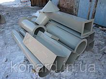 Производство пластиковой вентиляции, фото 2