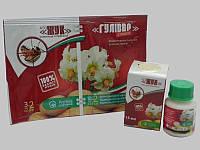 Ато Жук, трехкомпонентное средство для защиты растений от вредителей 3 мл