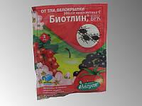 Биотлин, инсектицид (средство для борьбы с насекомыми на растениях), 1 ампула - 3 мл