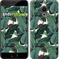 """Чехол на Meizu Pro 6 Банановые листья """"3078u-293"""""""