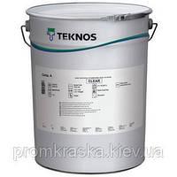 Текнол Аква 1410-01 Водный грунт для столярных изделий в оконно-дверной промышленности