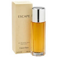 Calvin Klein Escape for Women edp 100 ml