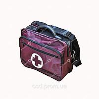 Сумка-укладка медсестры (фельдшера) СУМ с набором