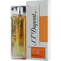 Dupont S.T. Essence Pure Ice Pour Femme