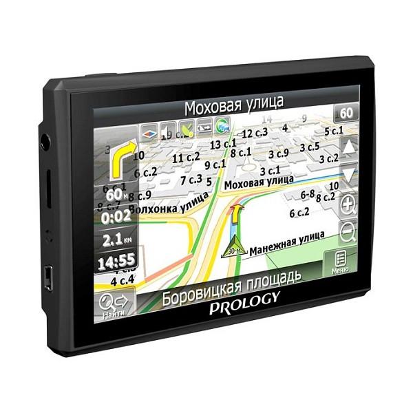 GPS навигатор Prology iMap-527MG