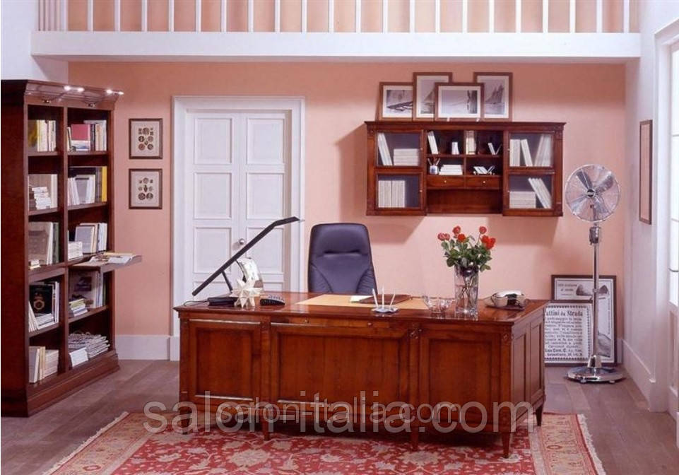 Кабінет Novalis, Arca (Італія) - Кабинет