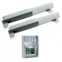 ATI 3000А - базовый комплект автоматики для распашных ворот до 800 кг.
