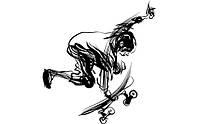 Магазин скейтбордов