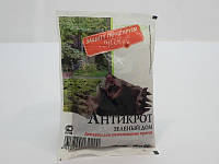 Зеленый Дом Антикрот, средство для уничтожения кротов, 1 пакетик - 30 г