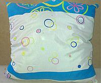 Подушка ватная поликоттон 60*60