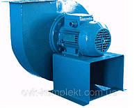 ВД-2,5 - Центробежный дутьевой вентилятор одностороннего всасывания