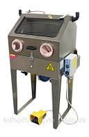 Пневматическая установка для мойки деталей LAVAPEN LP 2P SME (Италия)