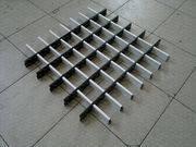 Подвесные потолки решетчатые Грильято 100 х 100