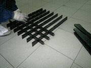 Подвесные потолки решетчатые Грильято 150х150