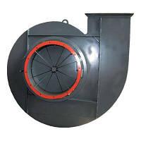 ВД-15,5 - Центробежный дутьевой вентилятор одностороннего всасывания