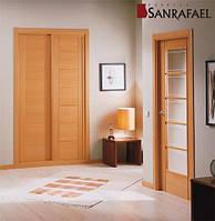 Шкафы раздвижные Sanrafael (Испания).