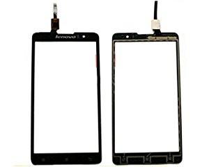 Сенсор (Touch screen) Lenovo S898T/ S898T+/ S8 чёрный