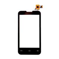 Сенсор (Touch screen) Prestigio 4020 MultiPhone PAP Duo чёрный