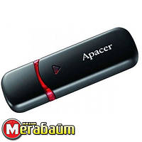 USB flash Drive Apacer AH333 8GB Black