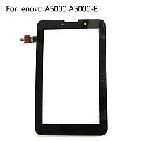 Сенсор (Touch screen) Lenovo A5000 черный