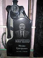 Памятник эксклюзивный с крестом